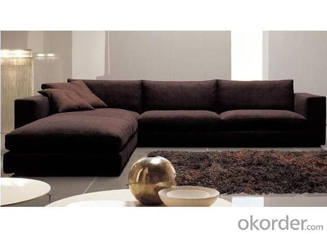 Urban Life-brown EU Contemporary Sofa