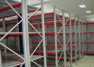 Light Duty Pallet Racking