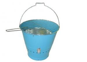 Bucket BBQ Grill--B9901B
