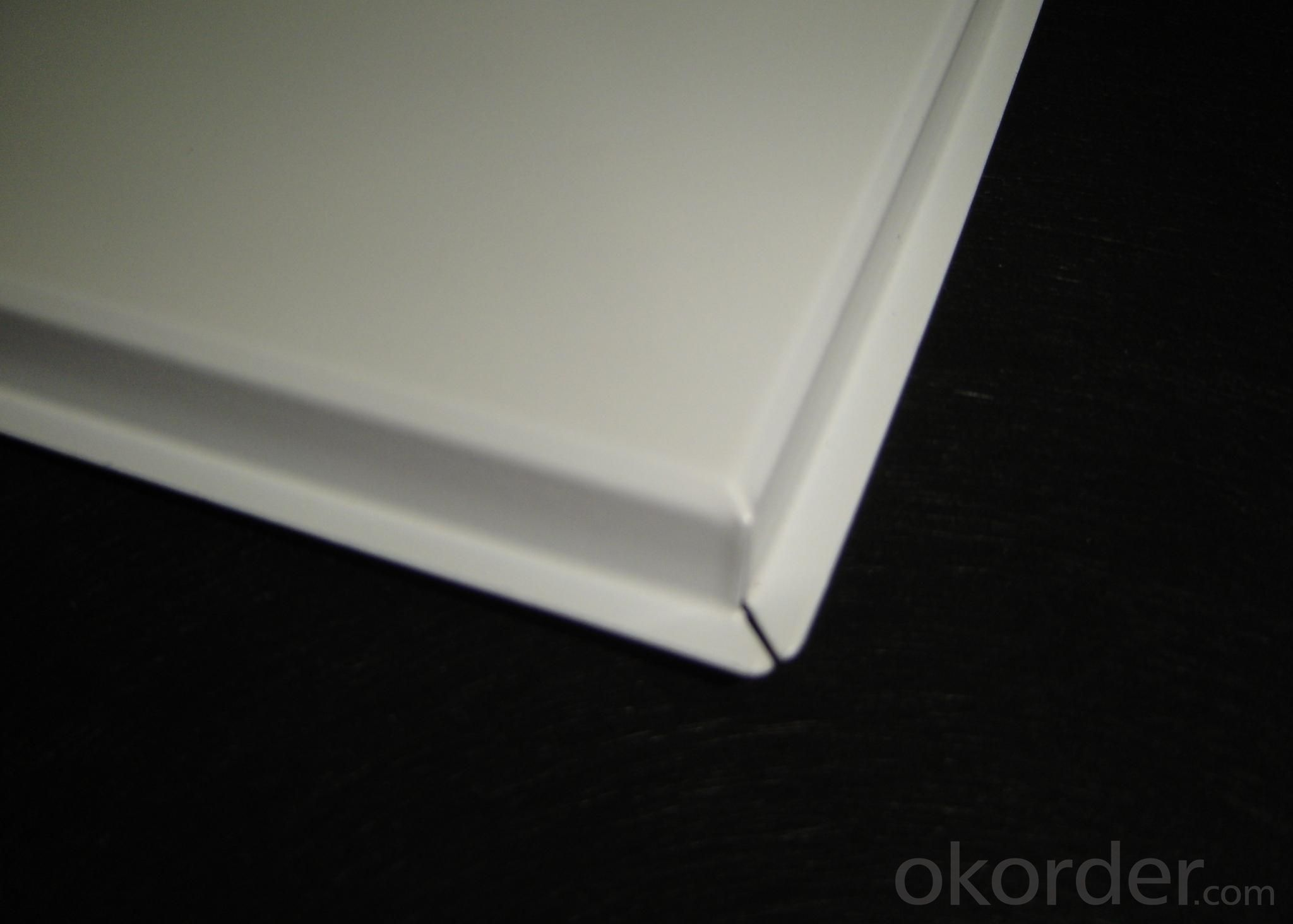 High Quality Aluminum Ceiling Sheet Panel