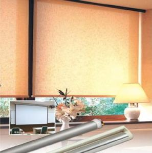 Manufacture Of Motorized Roller Blinds