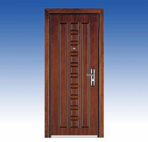 Professional Wood Door