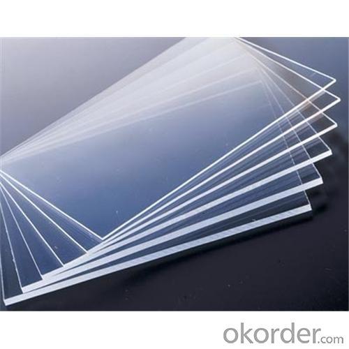 Solar FTO Glass