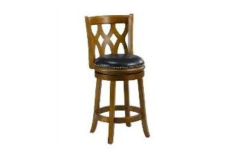 360° Swivel Bar Stool,24