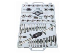 45 Pcs Taps And Dies Set For Hand Tool
