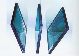 Insulating Glass 2-19mm