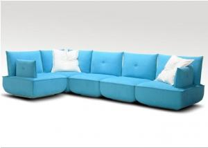 Milano Sofa Set S01B