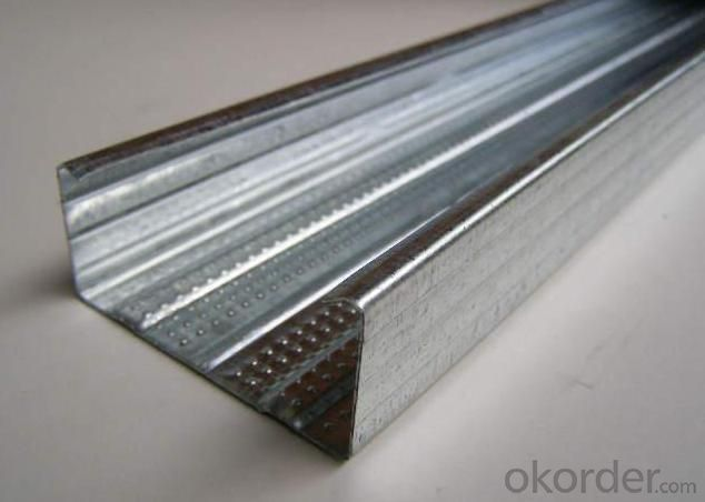 Steel Profile for Ceiling Tiles