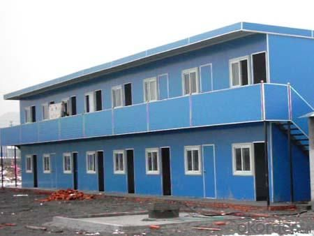 Economical Prefabricated House