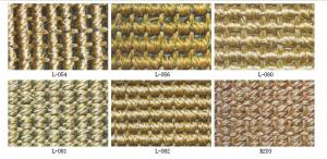 Natural Fiber Sisal Rugs