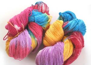 High Quality And Softy 100% Wool Yarn For Knitting And Weaving