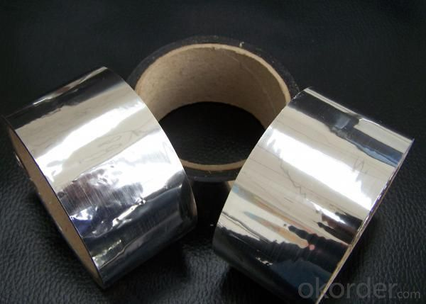 Hand Carton Sealer Metal Tape Brown