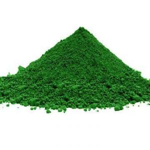 Cr2O3 Chrome Oxide Green For Pigment