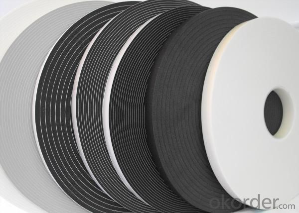 Single Sided PE Foam Tape SSP-10YM For Industry