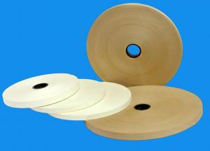 Activated Kraft Paper Tape Water With Holes For Packing