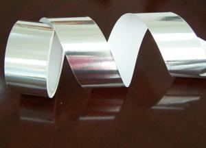 High Quality Synthetic Rubber Aluminum Foil Tape T-ASJ8105