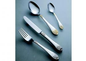 24pcs Flatware Set