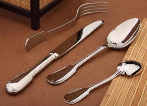 Factory Directly Stainless Steel Cutlery Sets