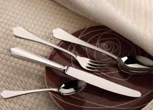 Good Quality With Competitive Price Stainless Steel Cutlery Set