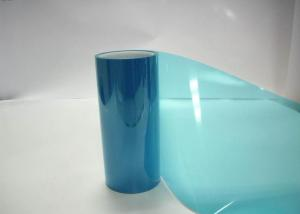Transparent Blue PE Protective Film S350-70TB
