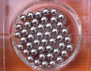 Stainless Steel Balls-UNION,AISI 420 430 440 SS304 316