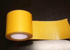 Double Sided Transfer Mesh Tape DSM-3875 For Industry