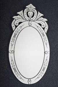 Decorative Mirror G077