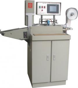 High Quality Computerized Cross Cutter F-ZH1400D