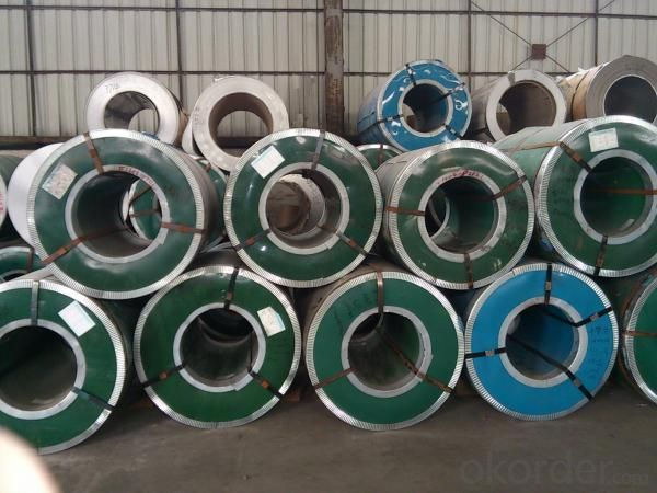 Best Quality for Stainless Steel Coil