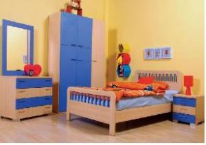 Children Furniture Sets CF-luka