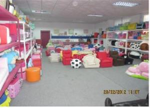 Children Sofa CF-115-02