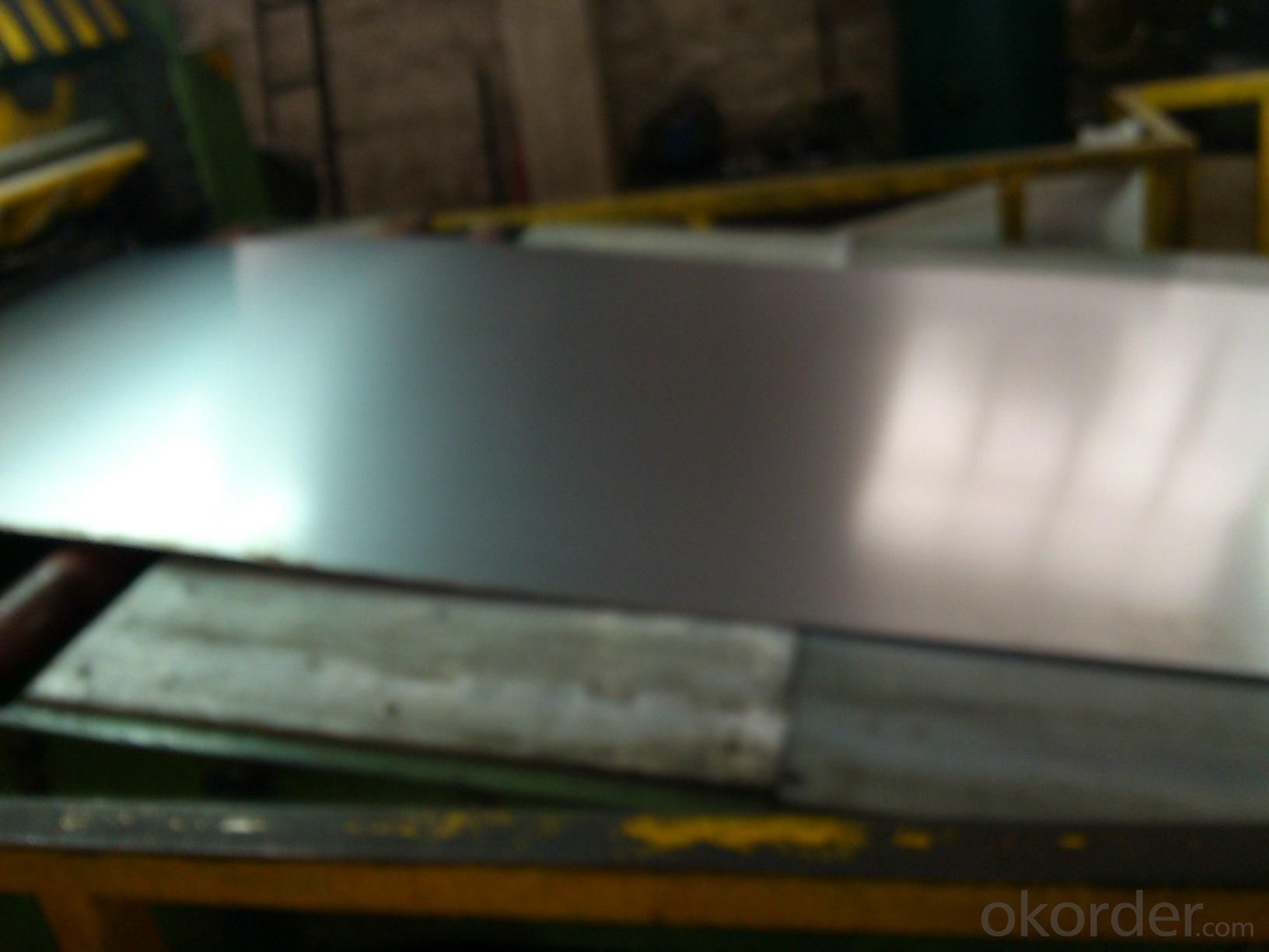 Stainless Steel Plate/Sheet