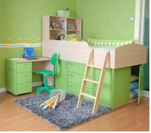 Children Furniture Set CF-lily