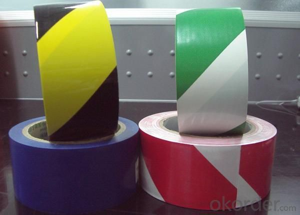 Plastic Marking Tape 5115A
