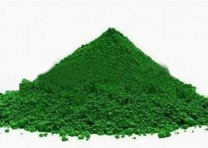 Inorganic Pigment Chrome Oxide Green Cr2o3