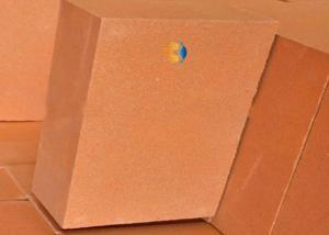 Refractory Brick Diatomite Lightweght Insulation Brick