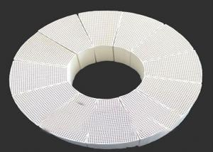 New Cordierite Heat Storage Ceramic Honeycomb