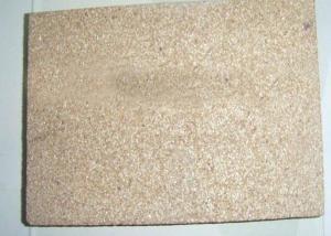 Vermiculite Board Brick Grade A1