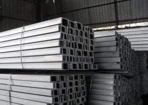 Best Quality for 304 Stainless Steel Channels