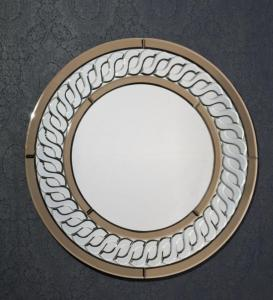 Decorative Mirror G007 - Home & Gardens