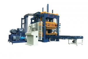 CT10 Block Making Machine