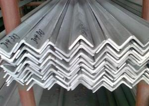 Best Quality for Stainless Steel Angle Bar