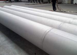 12X1810T Welded Stainless Steel Tubing