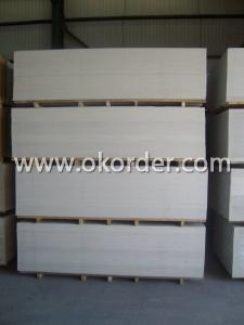 Calcium Silicate Boards  Model  02 for Exporting