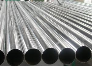316Ti Welded Stainless Steel Tubing