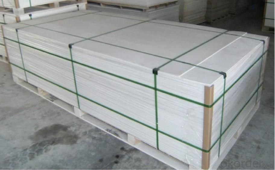 Calcium Silicate Boards  Model  05 for Wall