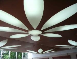 PVC Stretch Ceiling Film Wholesale