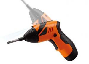 Cordless Driver Kit For Portable Powertools - 3.6V
