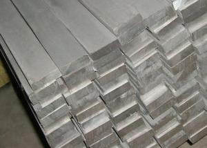 201 HL Stainless Steel Flats