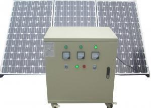 CNBM Solar Home System CNBM-K5 (500W)